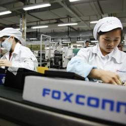 Foxconn – живот след Apple
