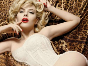 Scarlett Johansson - Sexy in 2012 Dolce and Gabana ad campaign-03