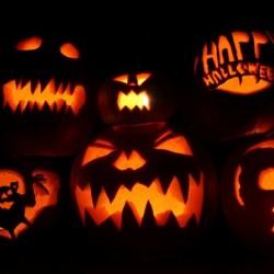 Из историята на Хелоуин