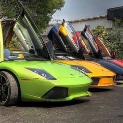 Цветът на твоята кола разкрива що за човек си