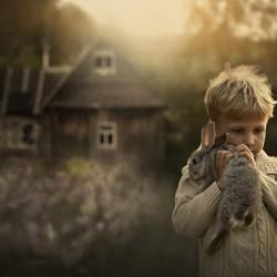 За природата, децата и хармонията – изкуството на Elena Shumilova