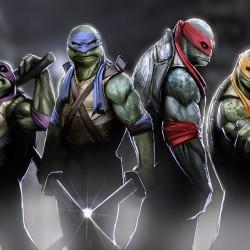 """Очаквани филми – """"Teenage Mutant Ninja Turtles"""" / """"Костенурките Нинджа"""""""