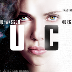 """Премиера – """"Lucy"""" / """"Люси"""""""