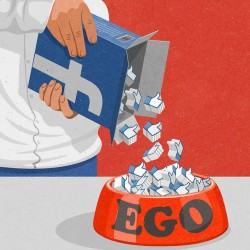 Илюстрации на днешните проблеми