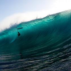 Годишни награди за падане от сърф…