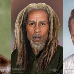 Музикални легенди – как биха изглеждали днес, ако бяха живи