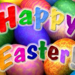 Традициите за Великден по света