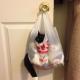 Котки, който не са взели много умни решения