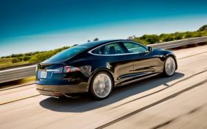 Tesla-Model-S-