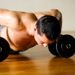 Фитнес програма в 5 стъпки