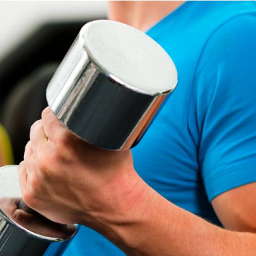 Как правилно да качваме мускулна маса?