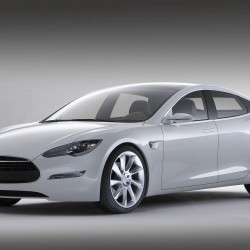 Tesla Model S – да яхнем еднорог