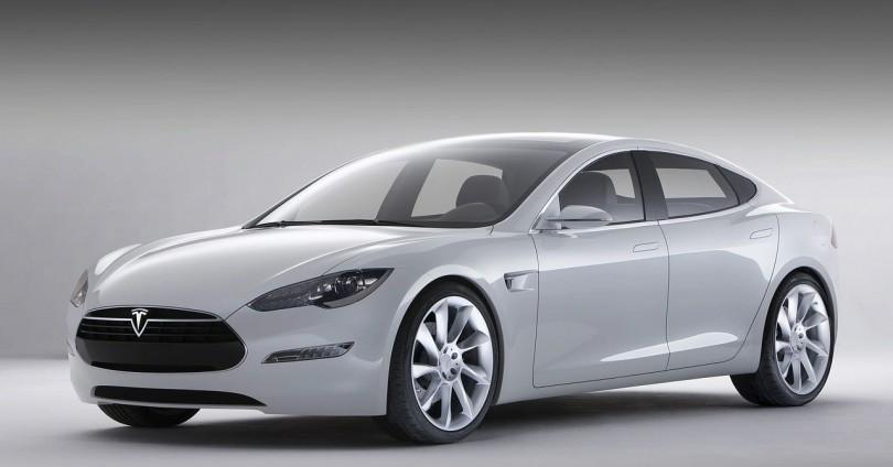 Tesla Model S – да яхнем еднорог