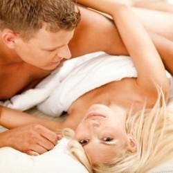 Как да задоволим жената до себе си?