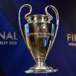 Шампионска лига Топ 4 отборите
