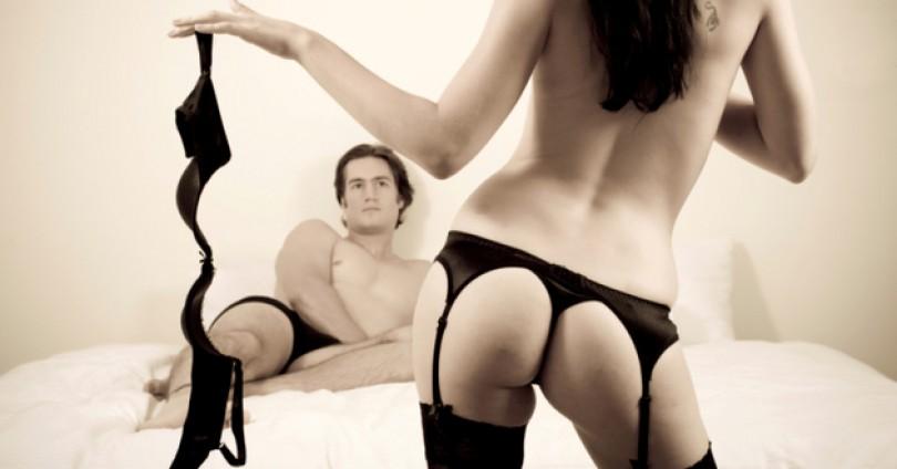 Как да разберем дали жената до нас симулира оргазъм?