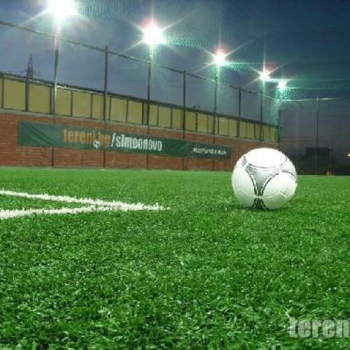 Защо мини футбол?
