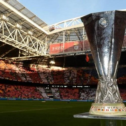 Челси и Бенфика на финала в лига Европа 2-1