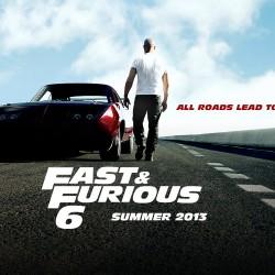 """Премиера """"Бързи и яростни"""" 6 – """"Fast and furious"""" 6"""