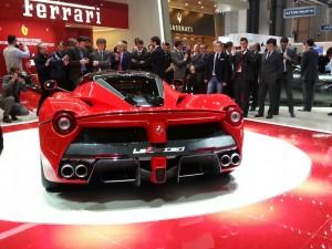 La-Ferrari-rear-1