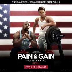 """Очаквани филми – """"Pain & Gain"""""""
