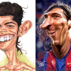 Защо Меси и Роналдо не са на финал – Шампионска лига
