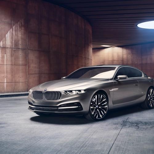BMW Pininfarina Gran Coupе, кажи честно?!?!?!