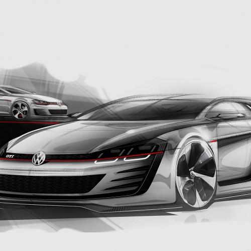 """Гоуфче"" с битурбо 3.0-литров V6 – Golf GTI"