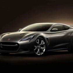 Зашеметяващият Nissan GT-R