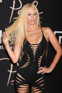 Bombshell Jenna Jameson returns to her hometown for a sexy Labor Day weekend bash at Crazy Horse III in Las Vegas, NV