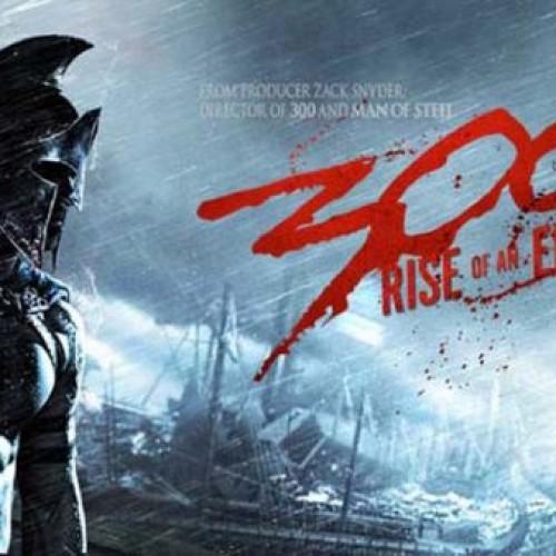 """Очаквани филми: """"300: The rise of Empire"""" – """"300: Възходът на една империя"""""""