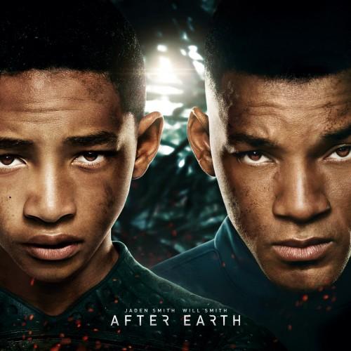 """Премиера – """"Земята:Ново начало"""" – """"After Earth"""""""
