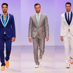 Мъжки костюми по поръчка