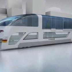 Бъдещето на градския транспорт