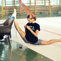 Ето ТАКА се прави сутрешна гимнастика
