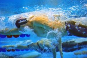 плуването