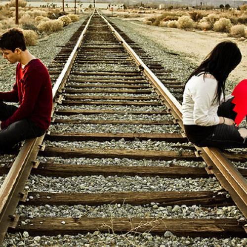 Няколко признака, че е време да сложиш край на връзката