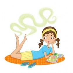 Да ти миришат краката…