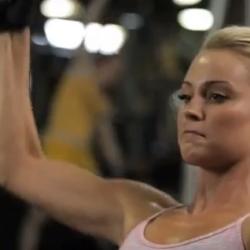 Ако мъжете и жените си разменят местата във фитнеса…
