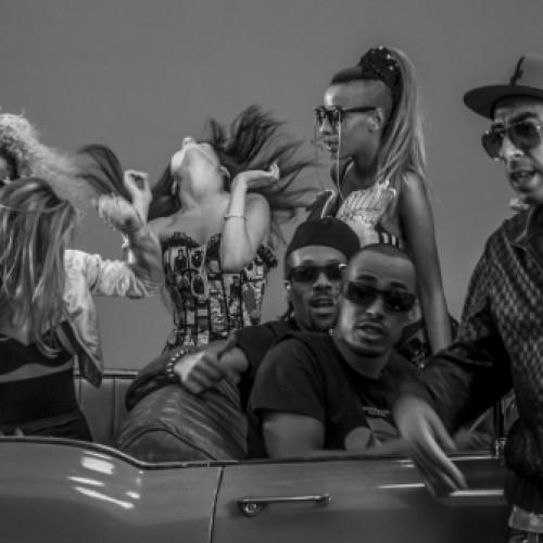 Премиера! Bobo feat. Redman & Bobyleon – Paari