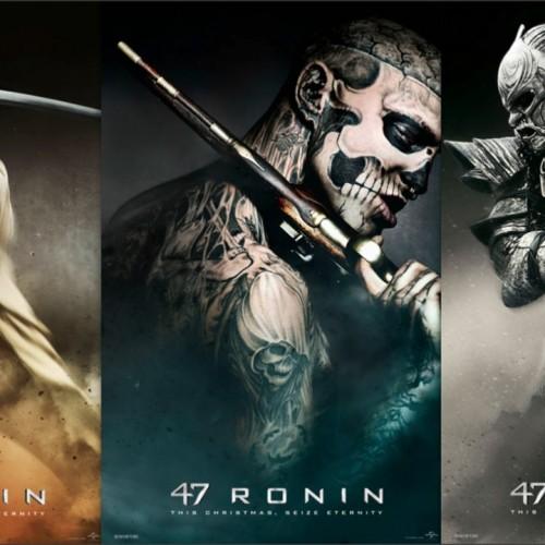 """Очаквани филми: """"47 Ронини"""" – """"47 Ronin"""""""