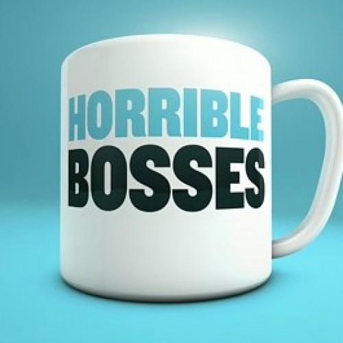 Как да разбереш дали шефът ти е психопат