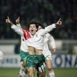 20 години от паметния мач Франция – България