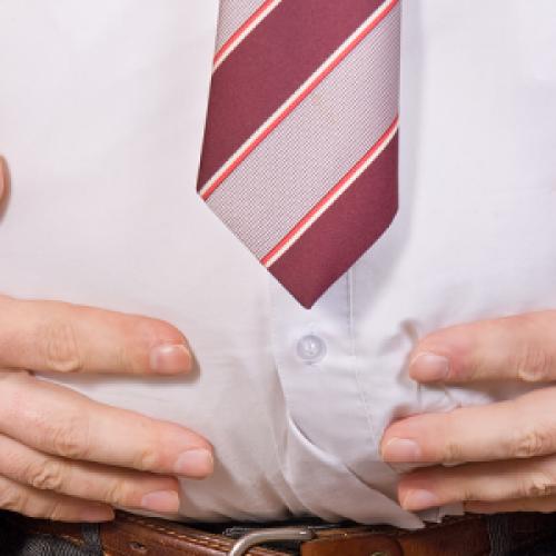 Прави ли те семейството ти дебел?