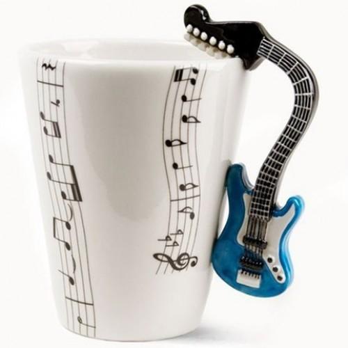 Най-интересните и оригинални чаши в света