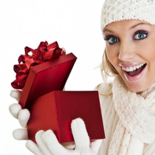 Подаръците, за които всяка жена мечтае и няма да ти струват нито лев!