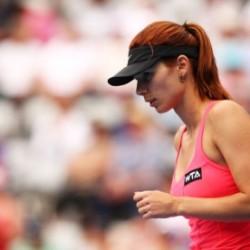 Цвети Пиронкова с  първа титла в кариерата си!
