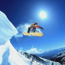 Луди, луди сноубордисти