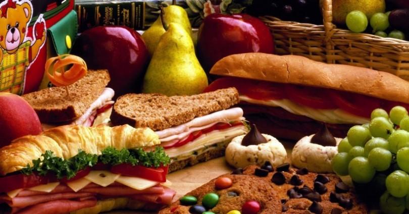 7 съвета за правилно хранене
