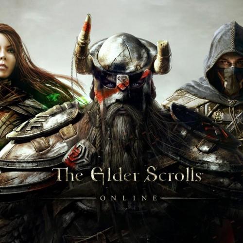 The Elder Scrolls Online : Няма такъв филм, игра е!!!
